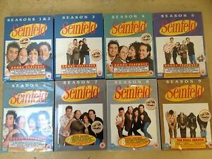 SEINFELD-COMPLETE-SERIES-Season-1-2-3-4-5-6-78-9-DVD-Box-Set-Collection-senfield