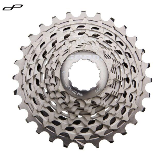 SRAM Red XG-1090 PowerdomeX Road Bike Cycling 10 speed 11-28T Cassette Freewheel