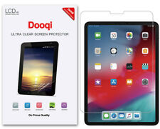 Apple iPad 6-3//6pc Premium Clear LCD Screen Protector Cover Guard Shield Films