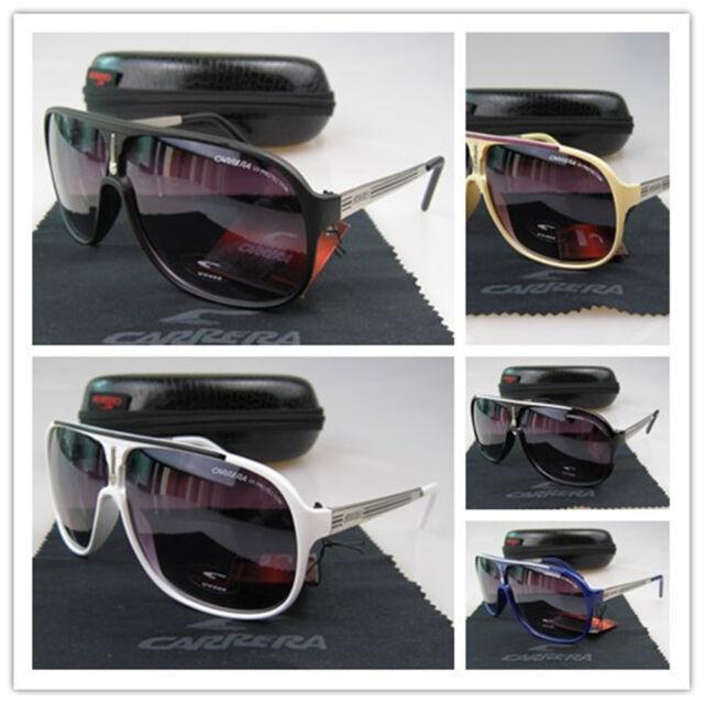 Unisex Carrera Retro Women/'s Matte /& Bright Glasses Men/'s Sunglasses Frame Gifts