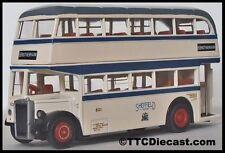EFE 16105 Leyland Titan PD2 Highbridge - Sheffield Transport - PRE OWNED