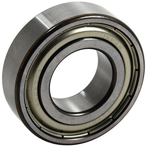 Koyo Bearing #6001ZZC3 28mm x 8mm x 12mm 28Z315