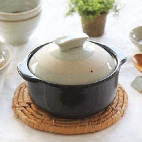 POTERIE petit POT de Jade, la Corée du culture unique steamer.