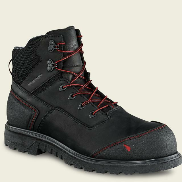 NEW Red Wing 2400 Boots Men 6