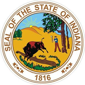 Indiana-State-Seal-Decals-Stickers