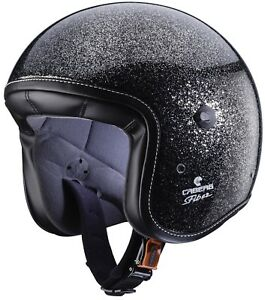 CABERG-Freeride-Metal-Copo-jethelm-Casco-Moto-Scooter-Casco-Retro