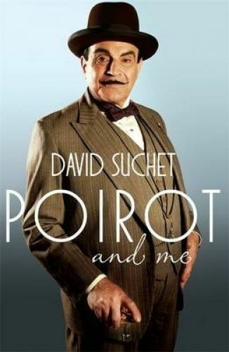 1 of 1 - Poirot and Me by David Suchet (Paperback, 2014)