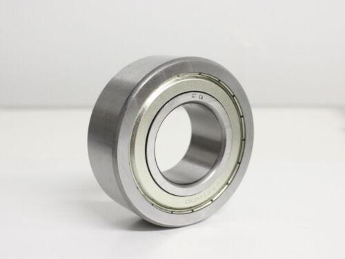 8x LR5208 KDD Laufrolle 40x85x30,2 mm zylindrische Mantelfläche Polyamidkäfig TN
