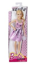 Barbie Style Fashionista Doll 2013
