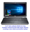 Dell-Latitude-Laptop-15-6-034-Intel-i5-2TB-SSD-16GB-RAM-WiFI-HDMI-Win-10-Pro thumbnail 13