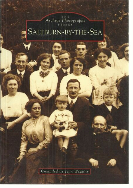 Saltburn-by-the-Sea - Local History - Nostalgia, Redcar - Yorkshire
