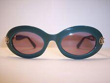 Vintage-Sonnenbrille/Sunglasses by DANIEL SWAROVSKI  Very Rare Original 90'