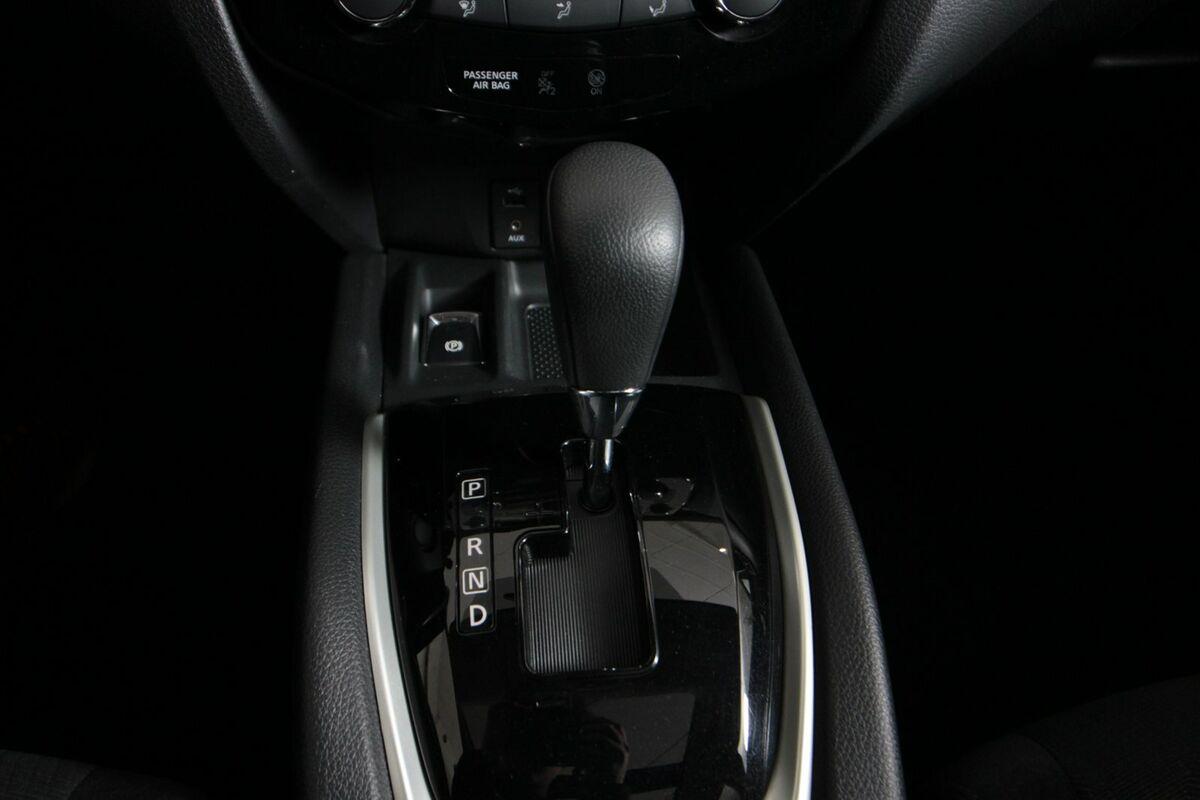 Nissan X-Trail 1,6 dCi 130 Acenta X-tr. 7prs
