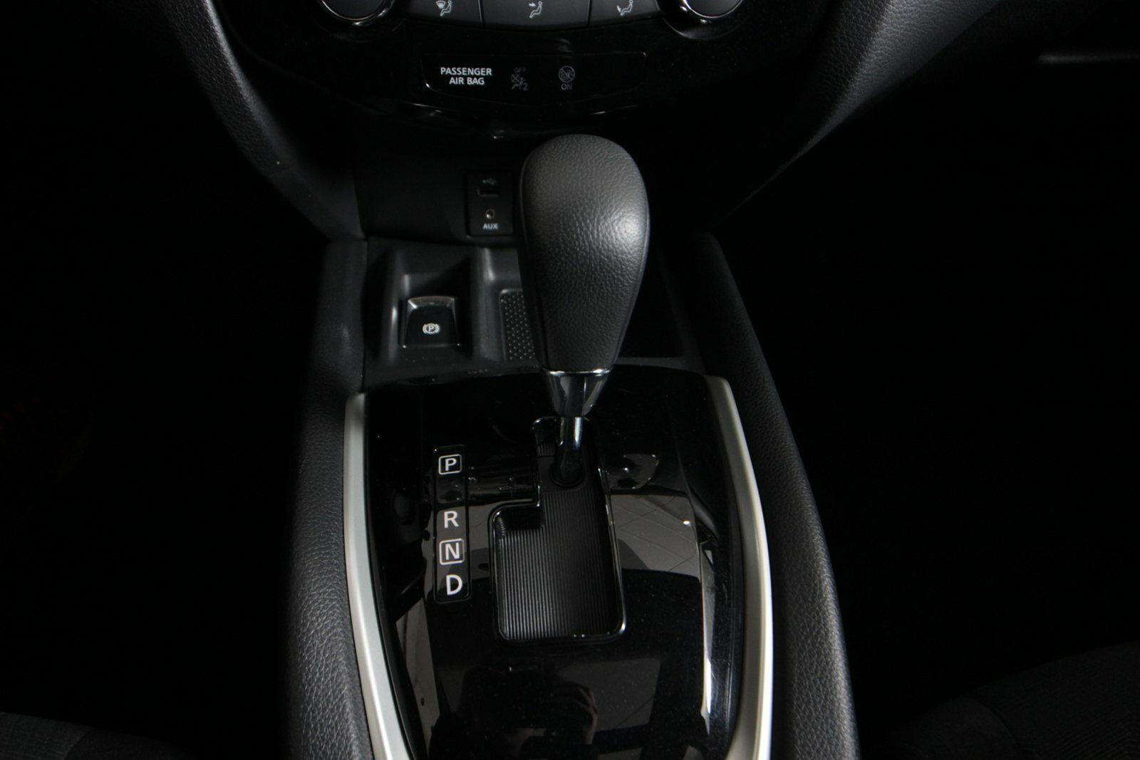 Nissan X-Trail dCi 130 Acenta X-tr. 7prs