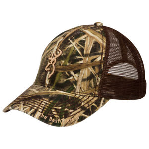 Browning-Bozeman-Mens-Cap-One-Size-Brown-Mossy-Oak-Shadow-Grass-Blades-308367251