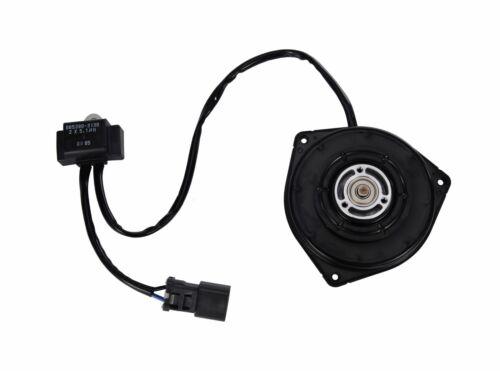 Denso Cooling Fan Motor 38616-PWA-J01  For Honda FIT CIVIC CRV OE 38616PWAJ01