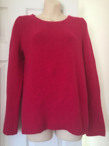 Costume Mango Taille Jumper Rouge M Femme 4PY0Pqn7