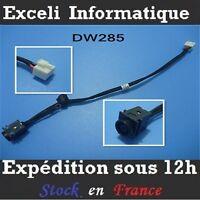 Sony Vaio pcg-71312l PCG-71312M pcg-71313l DC Power Jack Socket Connector ca