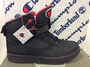 Details about Timberland Cityroam Cupsole Champion Leather Mens Mid Boots Shoes, UK 7 EU 41