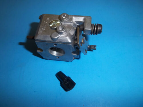 NEW POULAN CARBURETOR ASSY  FITS BLOWERS TRIMMERS  530069568 FREE SHIPPING