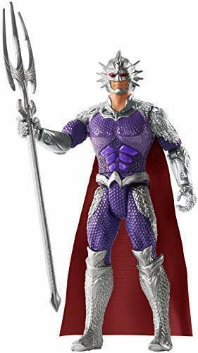 DC Aquaman Orm 15 Cm Figur Spielzeug Actionfiguren ab 4 Jahrenneu 2019