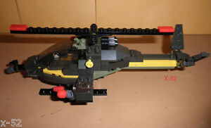 GIJOE-gi-joe-KRE-O-KREO-DRAGONFLY-heli-copter-WILD-BILL-pilot-FIGURE-toy