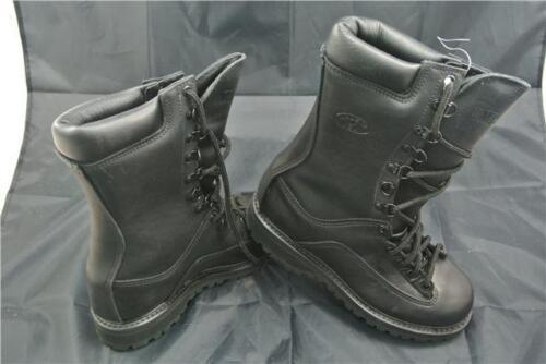 Proof Army Uk4 Goretex Boots Thinsulate Water Cadet 5 Military Black Mattherhorn PI0wxqBP