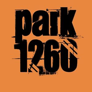PARK-1260-TWELVE60-OFFICIAL-HANES-TAGLESS-SS-COTTON-T-SHIRTS-MANY-SIZES-amp-COLOR