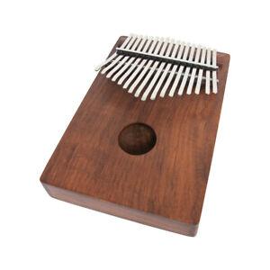 Kalimba-17-Zungen-Holz-stimmbar-B-Ware
