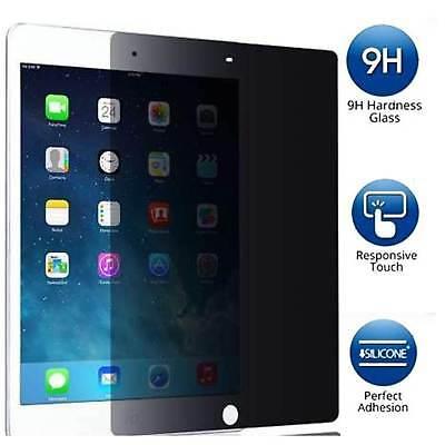 iPad Mini Pro Air Premium Privacy Anti-Spy Tempered Glass Screen Protector
