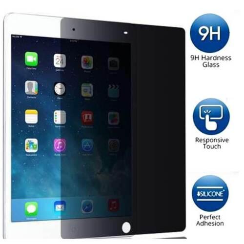 Privacy Anti-Spy Tempered Glass Screen Protector For iPad Mini 4 2019 Mini 5