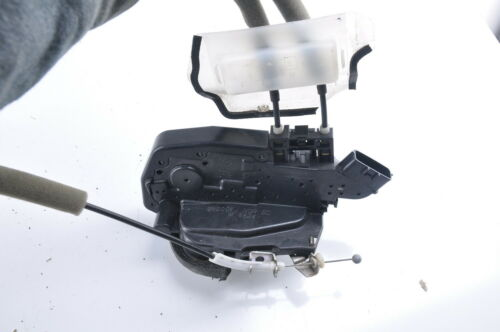 NISSAN MAXIMA Front Right RH Door Lock Latch Actuator OEM 2009-2014 *