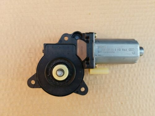 Ford Fiesta MK6 Front Driver Right Side Electric Window Motor 5 door