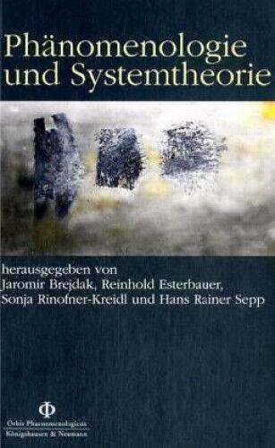 Phänomenologie und Systemtheorie|Broschiertes Buch|Deutsch