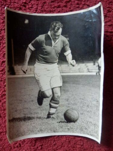 GEORGE EDWARDS FOOTBALLER PHOTO