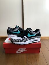 c3bdc4b525 item 1 Nike Air Max 1 Atmos Cement Elephant Print DS Size 8 2017 Retro  908366 001 -Nike Air Max 1 Atmos Cement Elephant Print DS Size 8 2017 Retro  908366 ...
