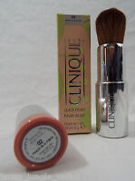 Clinique Quick Blush In Peach-in-a-pinch 02 Discontinued / Retired Nip
