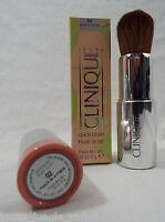 Clinique Quick Blush In Peach-in-a-pinch 02 Discontinued / Retired Nip