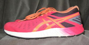 asics fuzex lyte women's running shoes xs