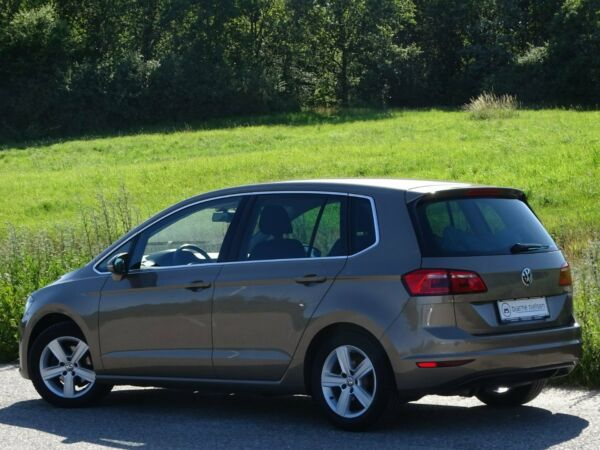 VW Golf Sportsvan 1,4 TSi 150 Highline DSG BMT - billede 2