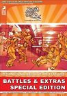 International Battle of the Year: Extras Edition by Various Artists (DVD, May-2012, Cypherstyles. Co)