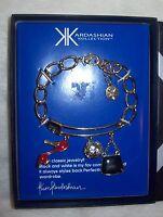 Kim Kardashian Kollection Charm Braceletnew In A Box