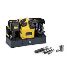 St 110v Complex Grinder Milling Cutter Drill Sharpener Ends Grinding Machine X6