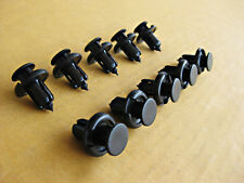 H/D EK3 EK4 EK5 EK9 EJ6 EJ7 EJ8 EJ9 EM1 FRONT BUMPER LOCK CLIP 10Pcs.  si