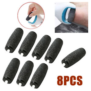 8-Pack-Extra-Coarse-Replacement-Refill-Roller-Heads-Head-For-Amope-Pedi-Perfect