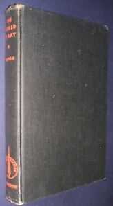 1954-First-Edition-The-World-At-Bay-Paul-Capon-John-C-Winston-Alex-Schomburg