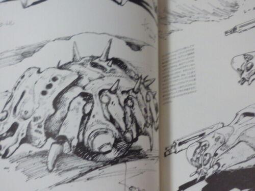 Sketchbook Vol Kow Yokoyama Illustration Ma.K 1 From Japan book manga anime JP