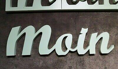 "Beton Gießform x-Fach STYRODUR /""Anker/"" 30x5 cm Maritim doppelte Schnitttechnik"