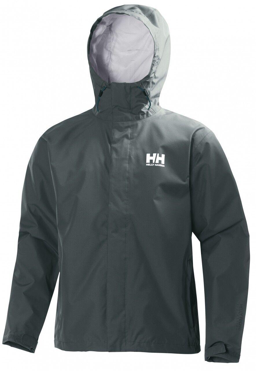 Helly Hansen Seven J Jacket-Légère Outdoor Pluie D'été Veste Pluie Outdoor Veste pour homme 34fed6