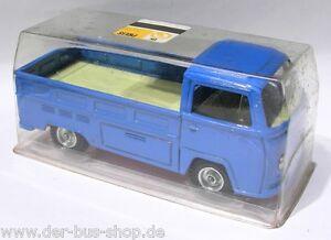 VW-Bus-T2-original-CKO-Kellermann-Modell-Pritschenwagen-ca-1-43-NEU-OVP